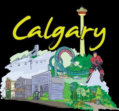 Calgary, Rehab