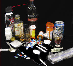 Questions To Determine If You Need Substance Abuse Treatment