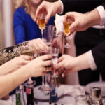 5 Ways To Avoid Drinking At Christmas