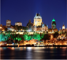 Ottawa, Ontario And Drug Abuse