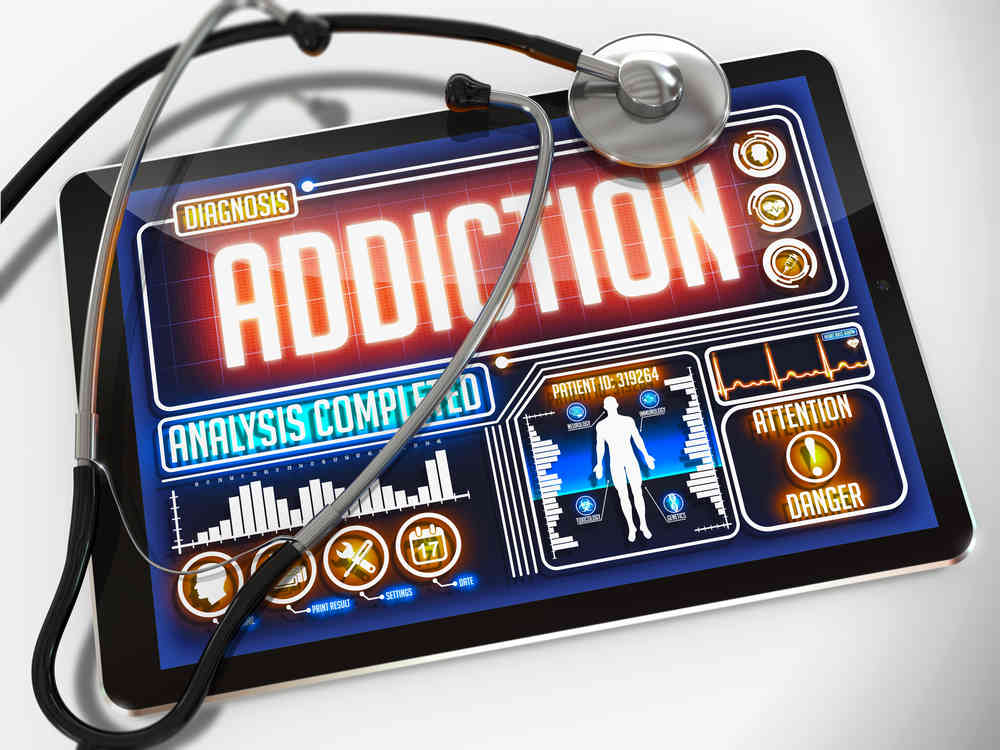 Addiction Recovery British Columbia
