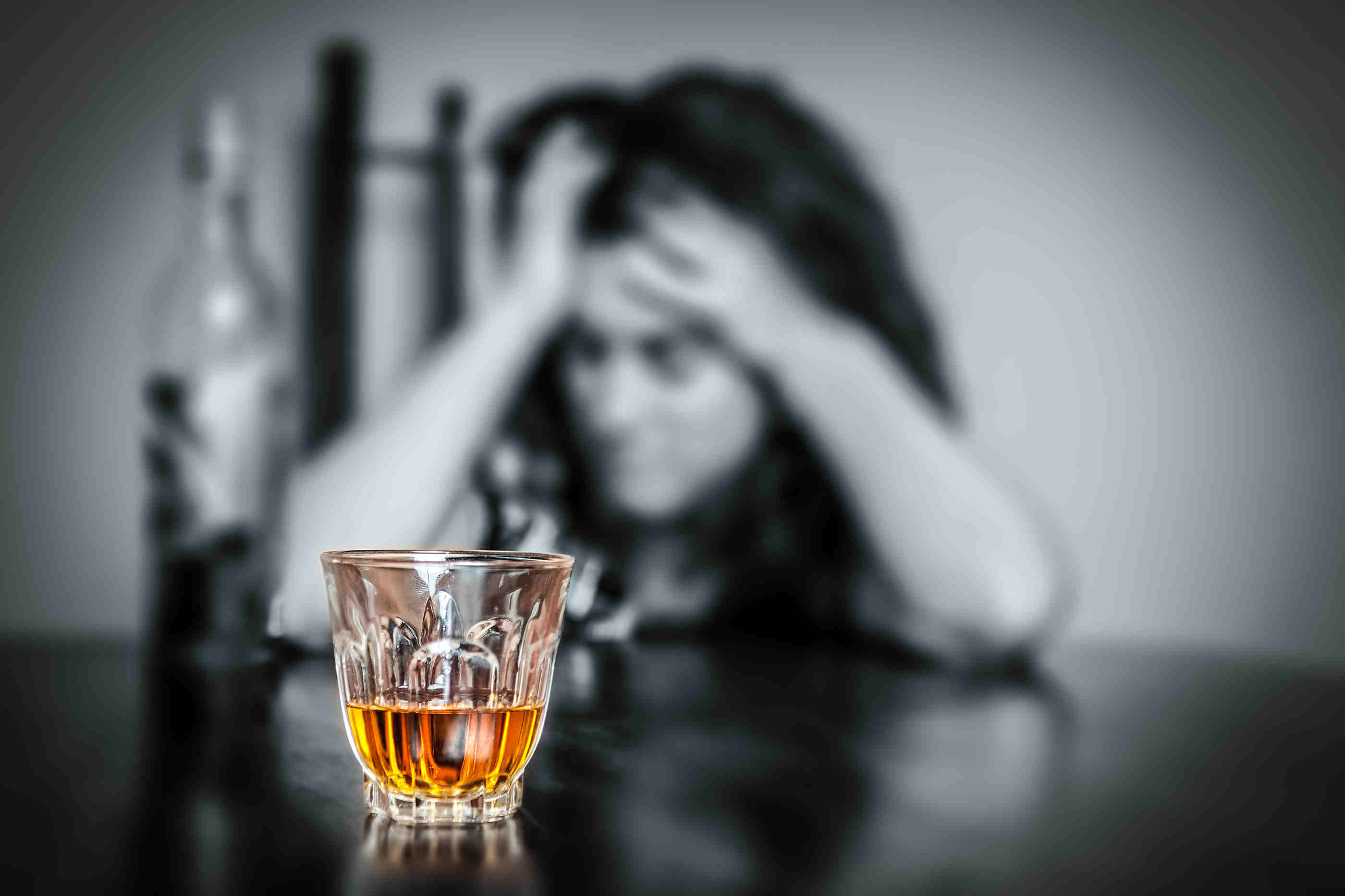 Signs Alcohol Treatment Is Needed