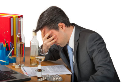 addicted legal professionals, substance abuse among lawyers