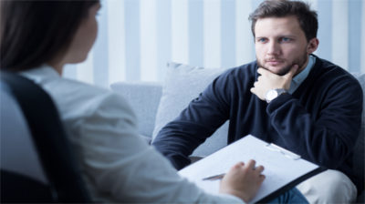 individual counseling, one on one counseling