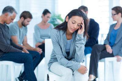 Substance abuse treatment, addiction