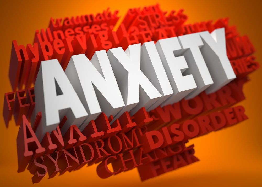 anxiety, mental health