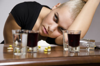 causes of addiction, substance abuse risk factors