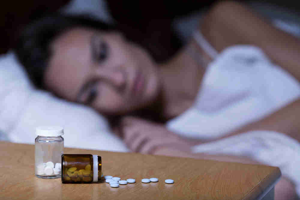 There are a number of common signs that indicate prescription drug ...