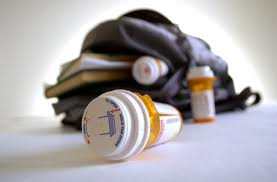 Drug Addiction On School Campuses