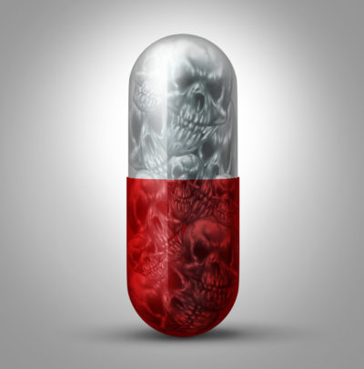 narcotic pain medications, prescription drug abuse