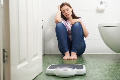 anorexia nervosa treatment, eating disorder