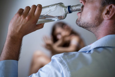 alcohol abuse treatment, Alcoholic