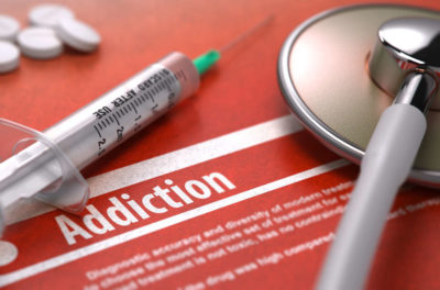 Addiction, substance abuse
