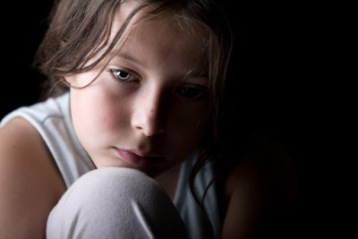 substance abuse, trauma in childhood