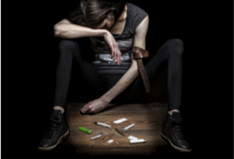 Heroin Abuse levels off but heroin overdose risk remains