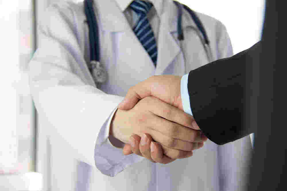 drug screening and the Patient Physician Relationship
