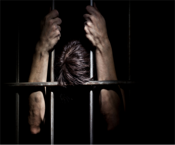 greater risk of substance abuse for incarcerated youth
