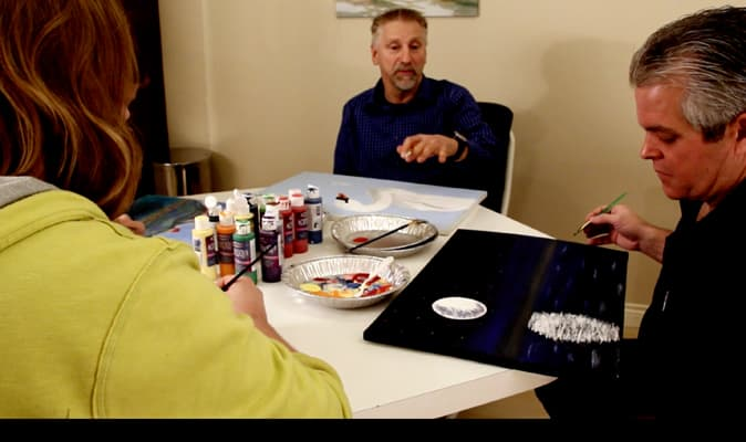 Best Program in Canada for Addictions Treatment Valiant Recovery Art for healing